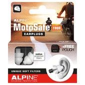 ALPINE MOTOSAFE TOUR PAIR