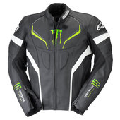 alpinestars Monster Shadow Lederjacke