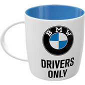 Becher BMW Drivers Only