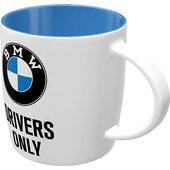 TASSE BMW *DRIVERS*