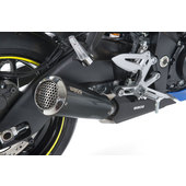 BOS EXHAUST ROUND SSEC RR