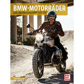 BMW Motorcycles - Story of the Century