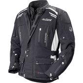 Highland textile jacket