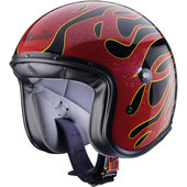 CABERG FREERIDE FLAME