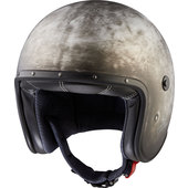 Freeride Iron casque jet
