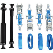 eil-zurr Motorcycle Securing