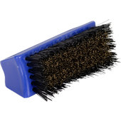 Universal suede brush,
