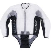 Racing rain jacket