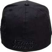 LETHAL THREAT CASQUETTE