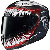 HJC RPHA 11 Venom II Marvel