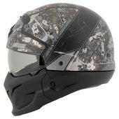 Scorpion Exo-Combat Opex Jet Helmet