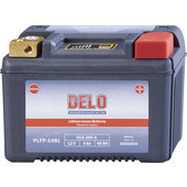 DELO LITHIUM-ION BATTERY