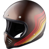 DMD Seventyfive Waves Integralhelm
