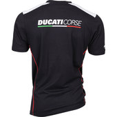 DUCATI CORSE T-SHIRT MESH