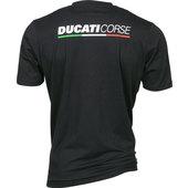 DUCATI CORSE T-SHIRT GRID
