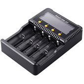 FENIX 4-CHANNEL CHARGER