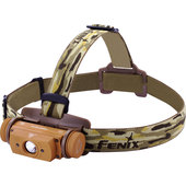 Fenix HL60R LED Headlamp desert yellow