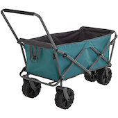 Uquip handcart foldable