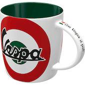 Mug Vespa Italian