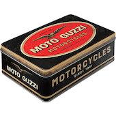 Moto Guzzi voorraadblik
