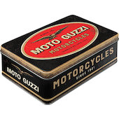 Moto Guzzi Storage Box