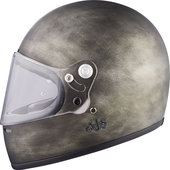 Vintage Full-Face Helmet