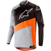 Racer Supermatic MX Shirt