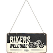 HANGING SIGNE BIKERS