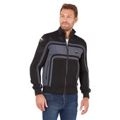 Blauer Easy Rider Air textile jacket
