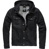 Brandit Craddock Denim Jacket