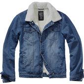 Brandit Sherpa Jacket