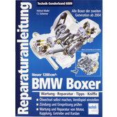 Bucheli Reparaturanleitung BMW Boxer