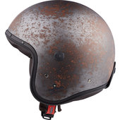 Caberg Freeride Rusty casco jet