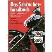 Das Schrauberhandbuch 600 Seiten und 300 Abbildungen