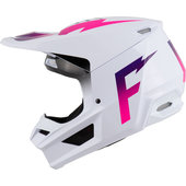 V1 Werd casque de cross