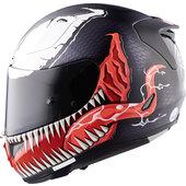 HJC RPHA 11 Venom Marvel integraalhelm