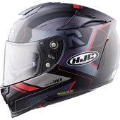 HJC RPHA 70 Coptic Full-Face Helmet