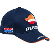 Honda Repsol cappellino