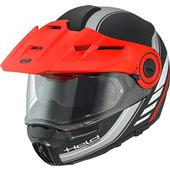 Held H-E1 Adventure Enduro Helm