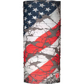 US Flag Vintage multiscarf