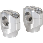 LSL Handlebar Clamps With TÜV Certificate