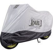 Louis Motorcycle Cover Wavy
