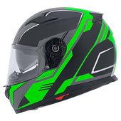 S-13 Full-Face Helmet