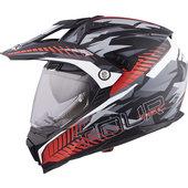 MTR SX-1 casco enduro