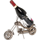 Motorrad Metall-Flaschenhalter