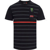 Monster Lorenzo Stripes T-Shirt