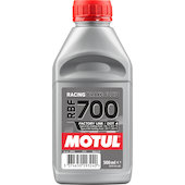 RBF 700 FL Racing Brake Fluid DOT 4, 0.5 l fully synthetic