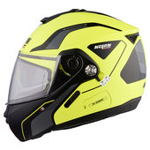 N90.2 Straton Flip-Up Helmet