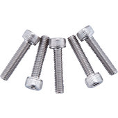 M4 Replacement Screws for Highsider EVO Bar-End Mirror, stainless-steel