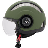 Probiker Pilot Jet Helmet